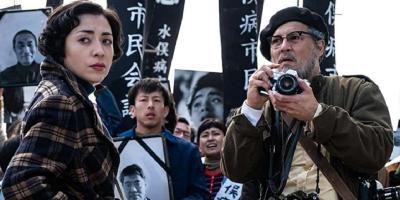 Minamata, la nueva película de Johnny Depp, ya tiene calificación de la crítica