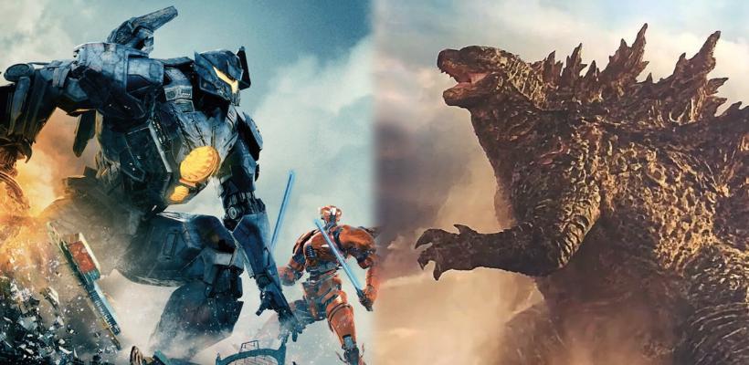 Pacific Rim 3 iba a conectar con Godzilla y el MonsterVerse, revela director