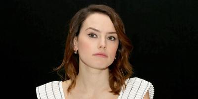 Daisy Ridley no volverá a las redes sociales por el bullying de los fans de Star Wars