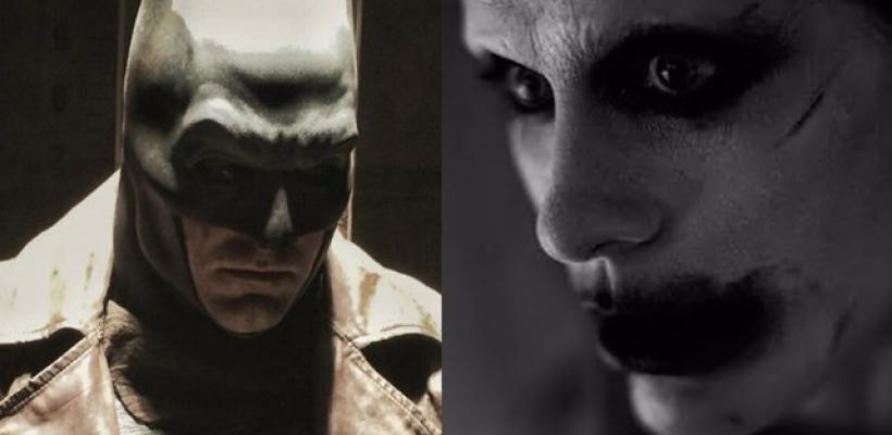 Ben Affleck y Jared Leto podrían enfrentarse en una adaptación de Killing Joke
