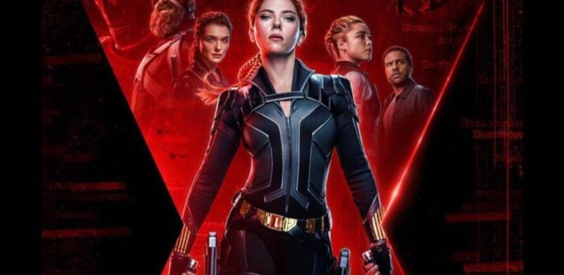 CEO de Disney confirma que Black Widow se estrenará en cines