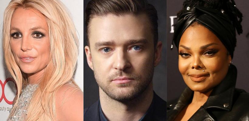 Justin Timberlake se disculpa con Britney Spears y Janet Jackson por su comportamiento misógino en el pasado