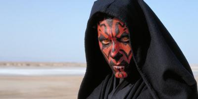 Star Wars: actor de Darth Maul sugiere su regreso en una serie live-action