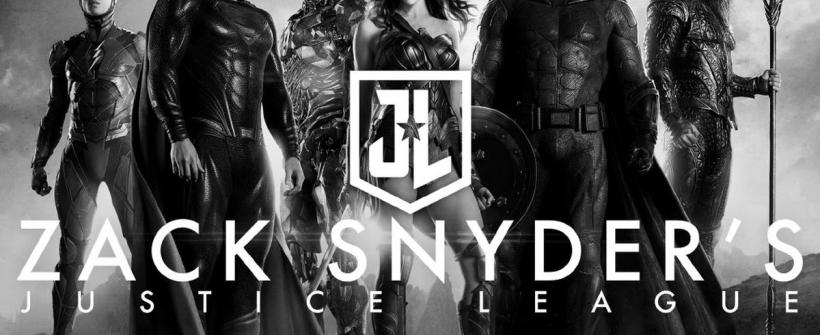Zack Snyders Justice League   Tráiler final