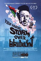 Yusuf Hawkins: Tormenta sobre Brooklyn