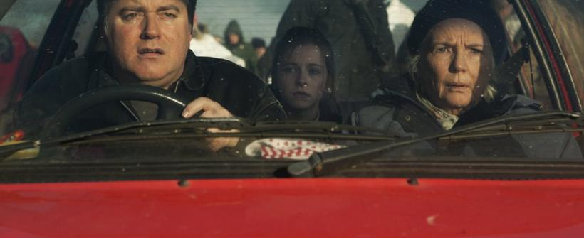 Lifes a Breeze - Trailer Oficial