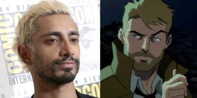 Constantine podría ser interpretado por Riz Ahmed u otro actor de color en nueva serie de HBO Max