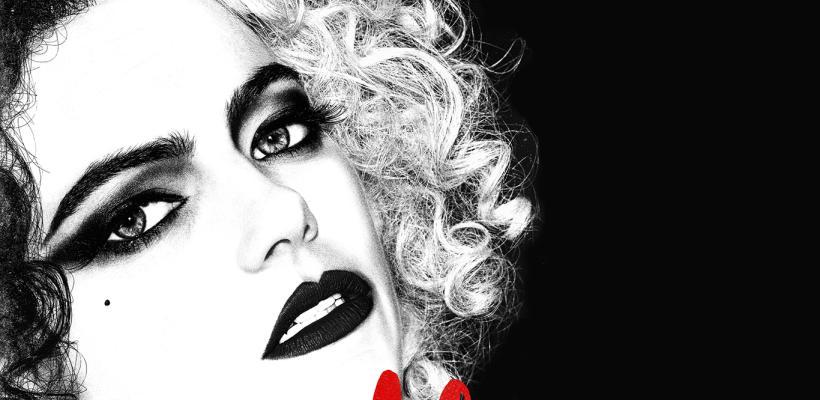 Cruella, con Emma Stone, presenta su primer tráiler oficial