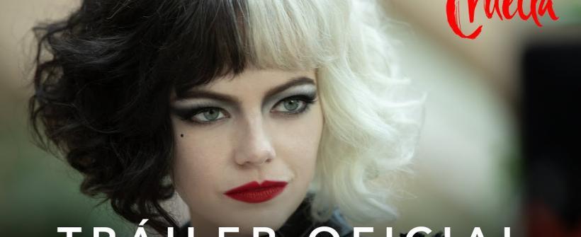 Cruella | Tráiler oficial subtitulado