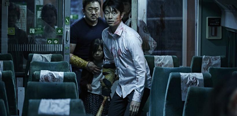 Remake estadounidense de Estación Zombie: Tren a Busán está en desarrollo y ya tiene director