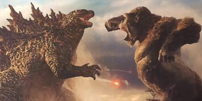Godzilla vs. Kong: Línea de juguetes revela a los nuevos monstruos que llegarán a la película