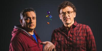 Los hermanos Russo firman contrato con Spotify para producir una serie de podcasts