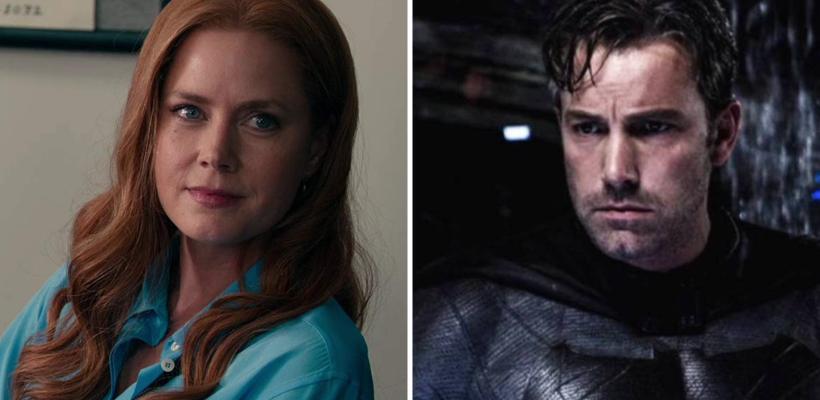Zack Snyder había planeado una relación amorosa entre Batman y Lois Lane en Liga de la Justicia