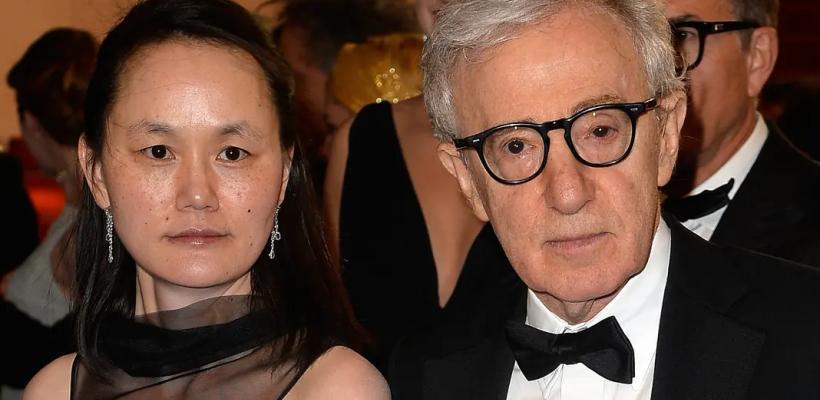 Allen V. Farrow: Woody Allen y Soon-Yi critican el nuevo documental de HBO: Está plagado de falsedades