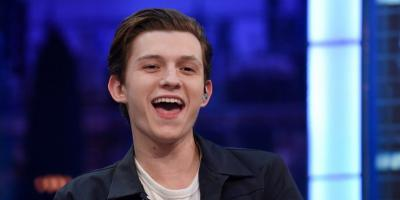 Tom Holland perdió el papel de Finn en Star Wars porque le daban risas las escenas de la película