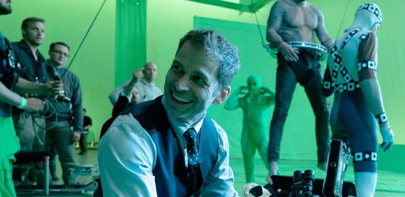 Zack Snyder sacrificó el recibir dinero por el Snyder Cut a cambio de tener control creativo