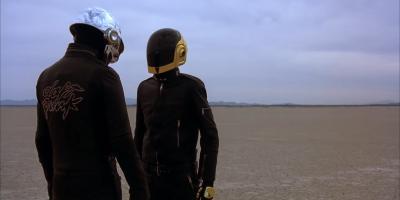 Epilogue: el conmovedor video con el que se despidió Daft Punk