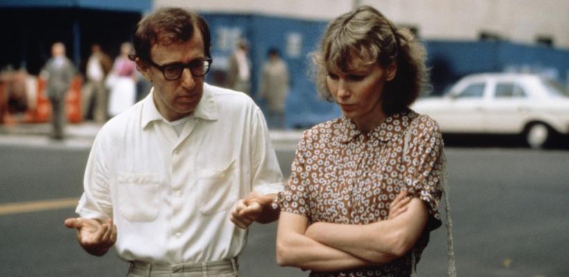 HBO Max se niega a retirar las películas de Woody Allen, pese a su nuevo documental