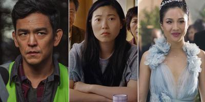 Directores de Hollywood condenan el racismo en contra de la personas asiáticas