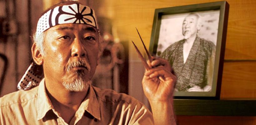 Cobra Kai: la idea de Pat Morita para Karate Kid 5 que habría cambiado la historia de Johnny Lawrence