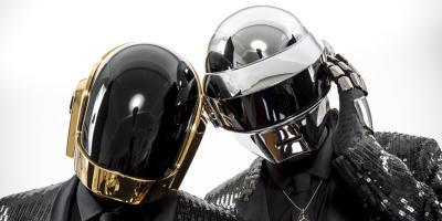 Películas de y sobre Daft Punk