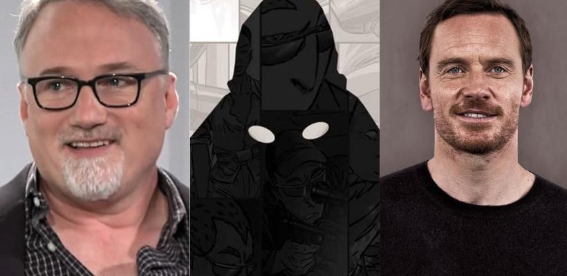 David Fincher dirigirá la adaptación de The Killer con Michael Fassbender como protagonista