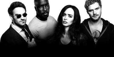 Kevin Feige sugiere que las series de Marvel-Netflix podrían volver en Disney Plus