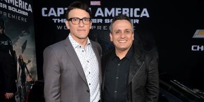 Hermanos Russo confirman su regreso al cine de superhéroes
