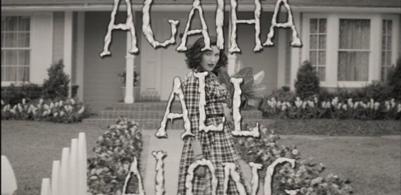 WandaVision: La canción Agatha All Along alcanza el primer lugar en las listas de iTunes