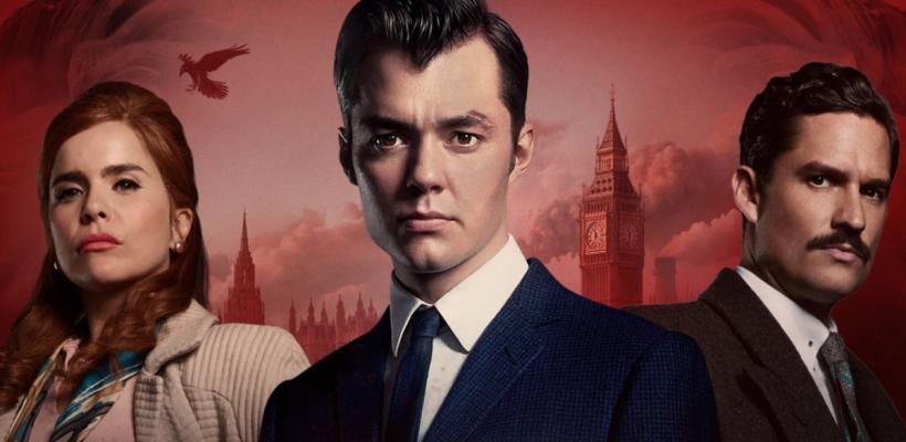 Pennyworth: Temporada 2 | Top de críticas, reseñas y calificaciones