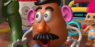 Toy Story: el Sr. Cara de Papa será renombrado para ser de género neutro