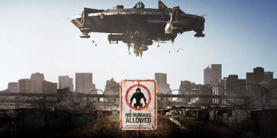 Neill Blomkamp anuncia que ya está en desarrollo la secuela de Sector 9