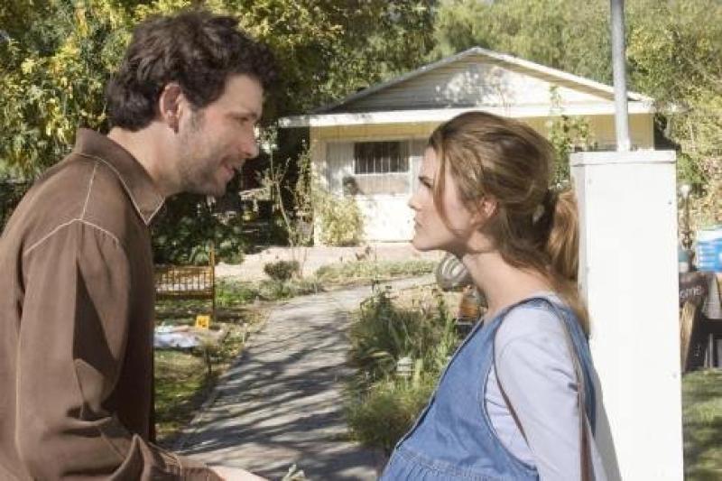 Recetas de Amor (2007)