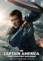 Capitán América: El Soldado...