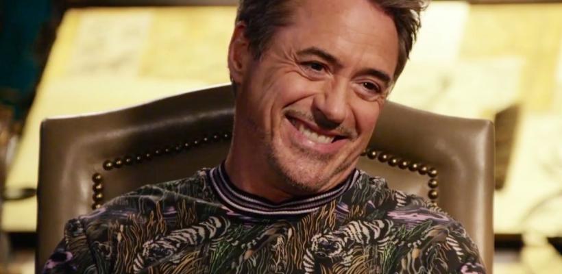 Robert Downey Jr. ahora dice nunca digas nunca a regresar a Marvel