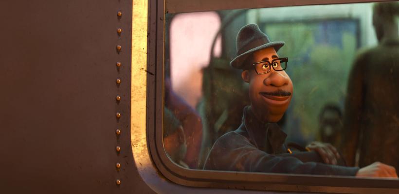 Globos de Oro 2021: Soul gana Mejor Película Animada