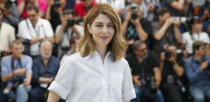 Sofia Coppola asegura que no soporta las películas que no tienen personajes femeninos
