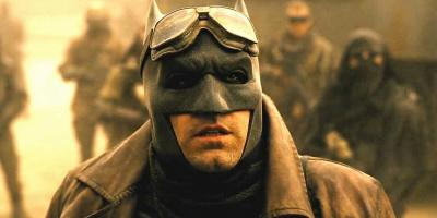 Zack Snyder revela que Liga de la Justicia 2 se iba a desarrollar durante el conflicto Knightmare