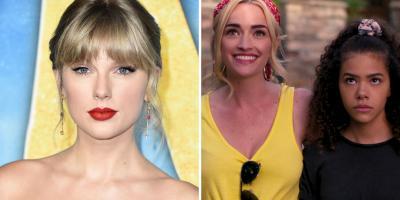 Ginny y Georgia: Taylor Swift responde a broma sexista sobre ella