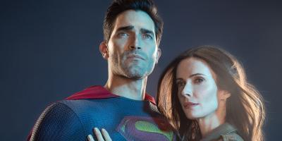 Superman & Lois es renovada para una segunda temporada