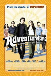Adventureland: Un Verano Memorable