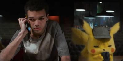 Justice Smith no cree que Detective Pikachu tenga una secuela