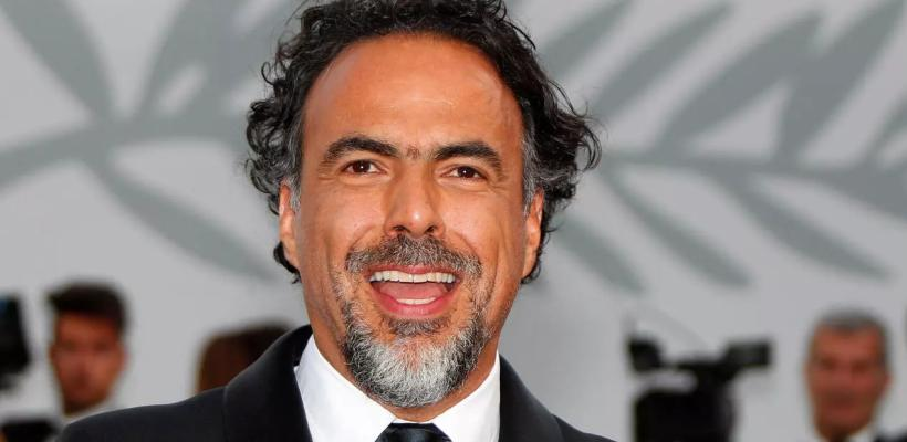 Alejandro González Iñárritu comienza rodaje de su nueva película en CDMX