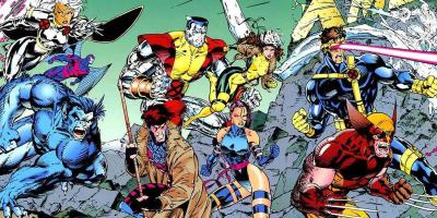 Marvel Studios estaría desarrollando una película sobre los X-Men