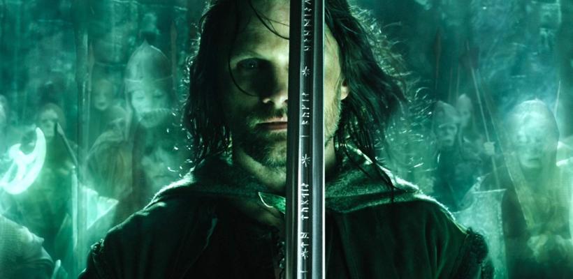 El Señor de los Anillos: Trilogía en 4K se estrenará en Cinépolis