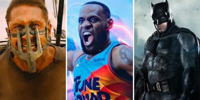 Mad Max, Batman y King Kong se unirán a Space Jam: A New Legacy