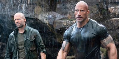 Rápidos y Furiosos: Hobbs & Shaw | Es oficial, la secuela ya comenzó a escribirse