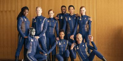 Habrá nueva película de Star Trek