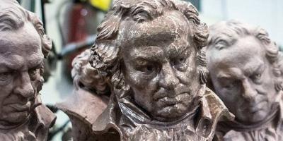 Goya 2021: lista completa de ganadores