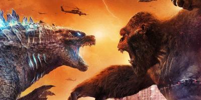 Godzilla vs Kong: una de las batallas entre los titanes durará 18 minutos